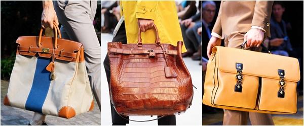 Мужские сумки 2013 стильные аксессуары весны и лета