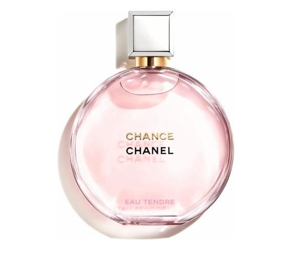 Ароматы Chanel Chance - Chance Eau Tendre Eau de Parfum (2019)