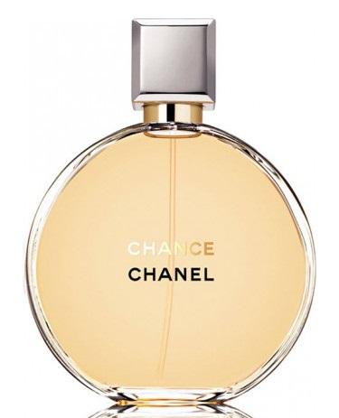 Ароматы Chanel Chance - Chance Eau de Parfum (2002) - шипровый цветочный мускусный