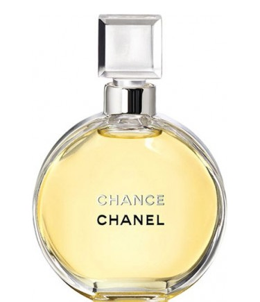 Ароматы Chanel Chance - Chance Parfum (2015) - пудрово-ванильные духи