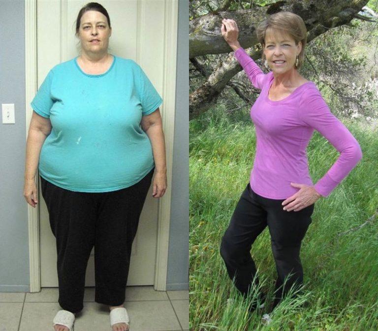 Невероятные истории о похудении фото