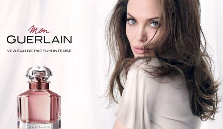 любимый парфюм джоли