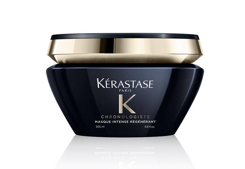 Уходовые средства для волос Chronologiste от Kérastase - Ревитализирующая крем-маска