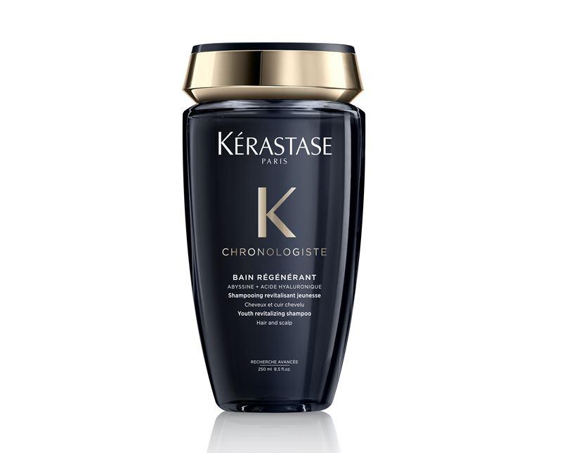 Уходовые средства для волос Chronologiste от Kérastase - Ревитализирующий Шампунь-Ванна