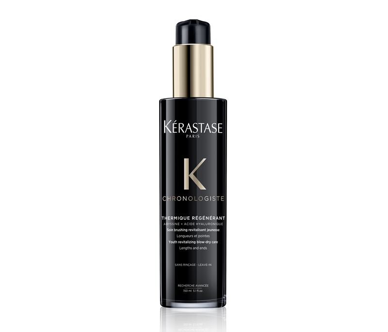Уходовые средства для волос Chronologiste от Kérastase - Термо-уход