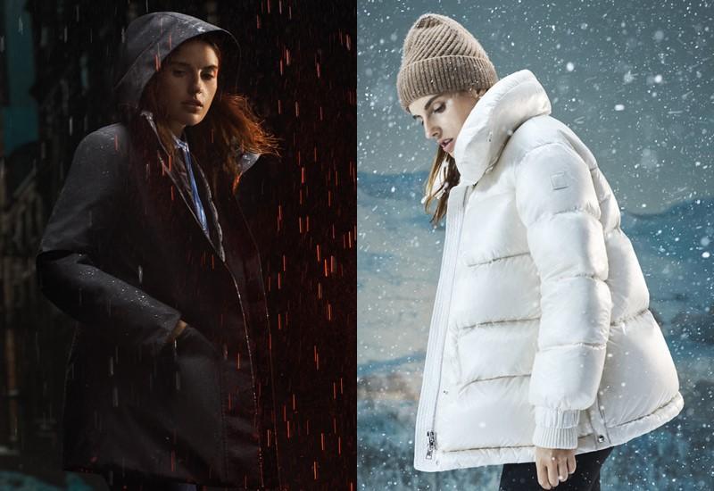 Куртки и пуховики Woolrich в рекламной кампании осень-зима 2020-2021 - фото 2