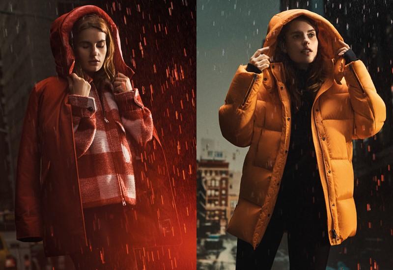 Куртки и пуховики Woolrich в рекламной кампании осень-зима 2020-2021 - фото 4