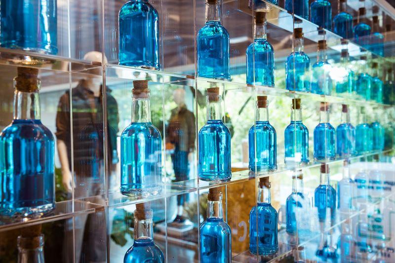 UNIQLO и Музей современного искусства «Гараж» представляют новую зону «Вместе к устойчивому развитию»