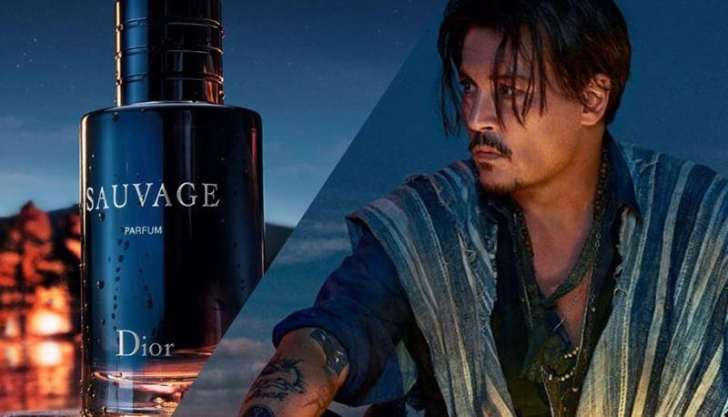 Топ-10 мужских ароматов 2020 на Fragrance Foundation Awards