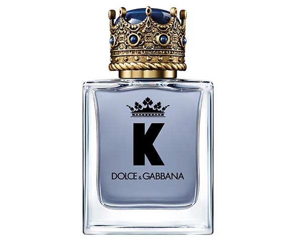 Лучшие мужские ароматы 2020 FiFi Awards - K by Dolce&Gabbana (Dolce&Gabbana)