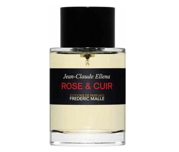Лучшие женские ароматы на  FiFi Awards 2020 - Rose & Cuir (Frédéric Malle)