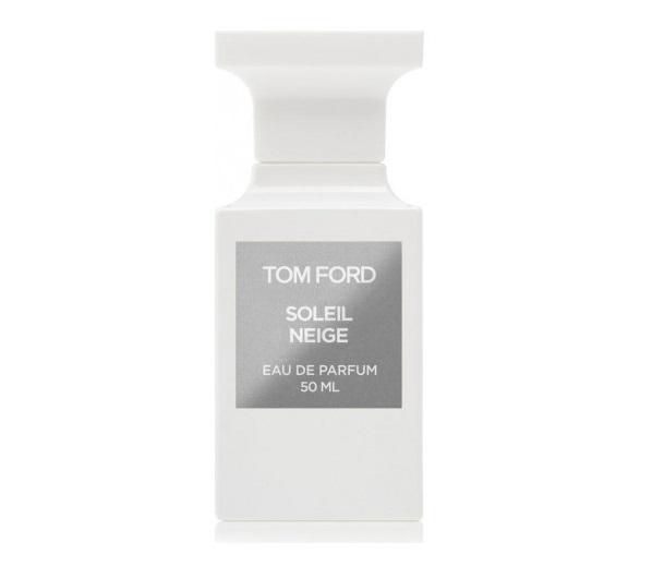 Лучшие женские ароматы на  FiFi Awards 2020 - Soleil Neige (Tom Ford)