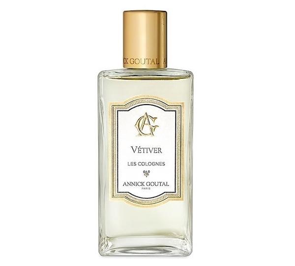 Духи с запахом ветивера - Les Colognes Vetiver (Annick Goutal)