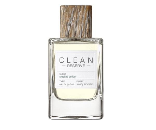 Духи с запахом ветивера - Smoked Vetiver (Clean)
