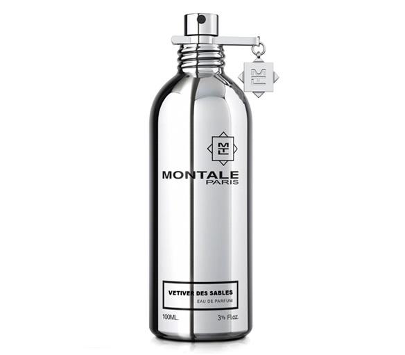Духи с запахом ветивера - Vetiver Des Sables (Montale)