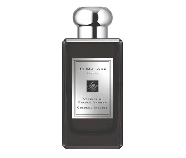 Духи с запахом ветивера - Vetiver & Golden Vanilla (Jo Malone London)