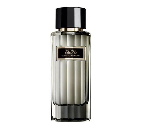 Духи с запахом ветивера - Vetiver Paradise (Carolina Herrera)