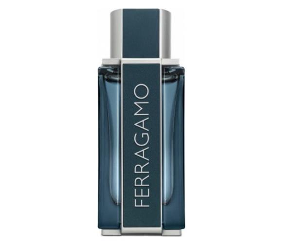 Новинки мужской парфюмерии 2021 - Ferragamo Intense Leather (Salvatore Ferragamo)