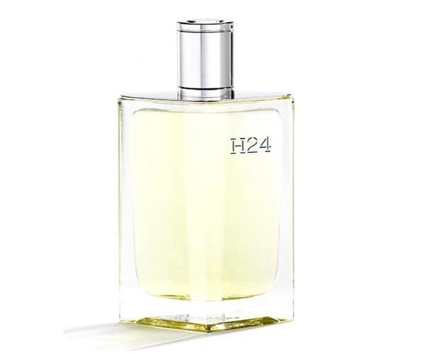 Новинки мужской парфюмерии 2021 - H24 (Hermès)