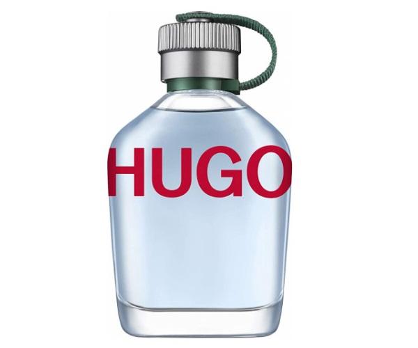 Новинки мужской парфюмерии 2021 - Hugo Man (Hugo Boss)