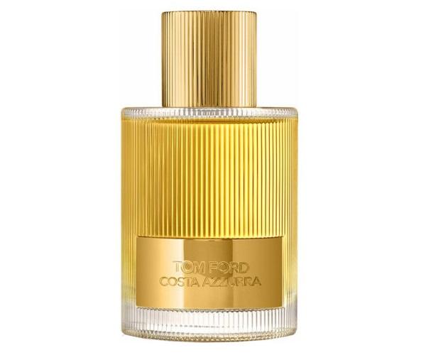 Новинки женской парфюмерии 2021 - Costa Azzurra (Tom Ford)