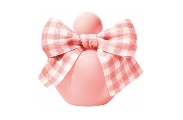 Новинки женской парфюмерии 2021 - Nina Rose Garden (Nina Ricci)