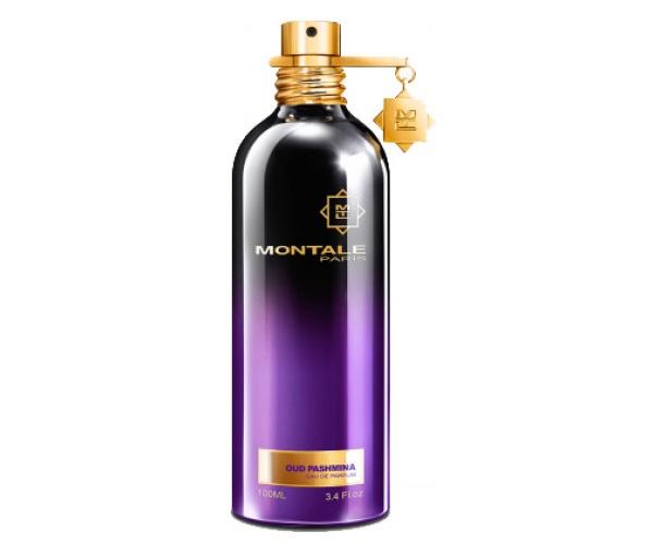 Новинки женской парфюмерии 2021 - Oud Pashmina (Montale)