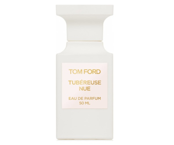 Новинки женской парфюмерии 2021 - Tubéreuse Nue (Tom Ford)