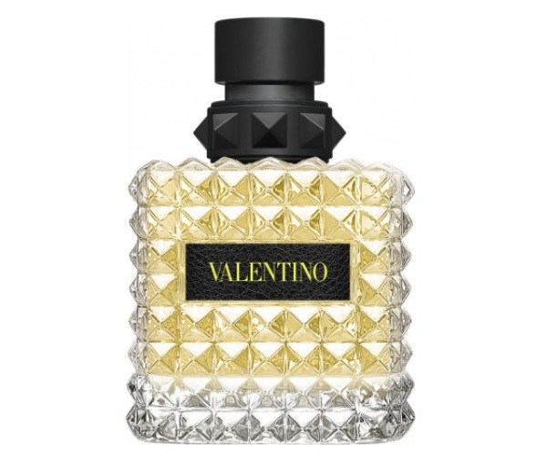 Новинки женской парфюмерии 2021 - Valentino Donna Born In Roma Yellow Dream (Valentino)