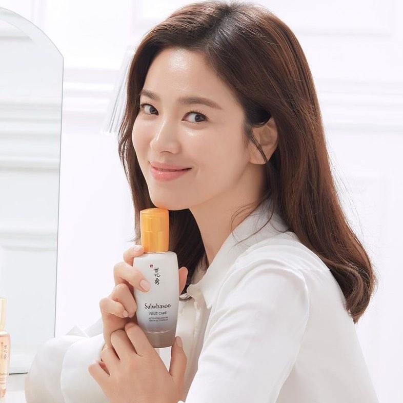 5 простых правил красоты по-корейски