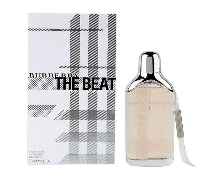 Главные ароматы Burberry - The Beat (2008)