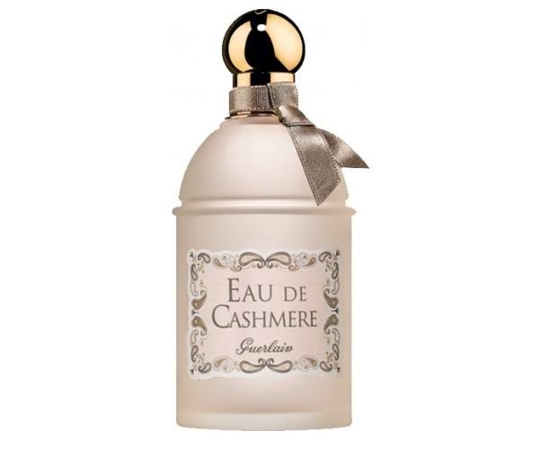 Комплиментарные ароматы - Eau de Cashmere (Guerlain)