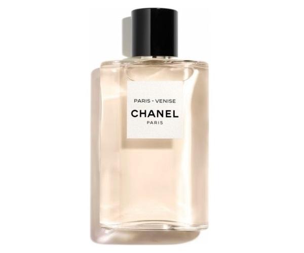 Комплиментарные ароматы - Paris - Venise (Chanel)
