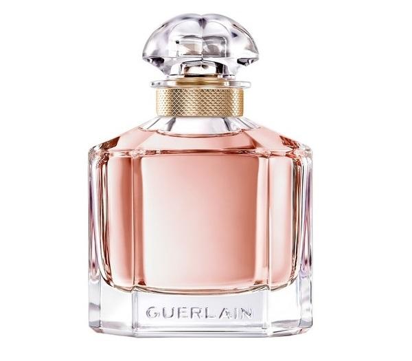 Комплиментарные ароматы - Mon Guerlain (Guerlain)