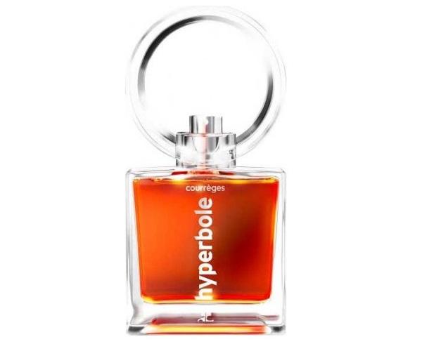 Комплиментарные ароматы - Hyperbole (Courrèges)