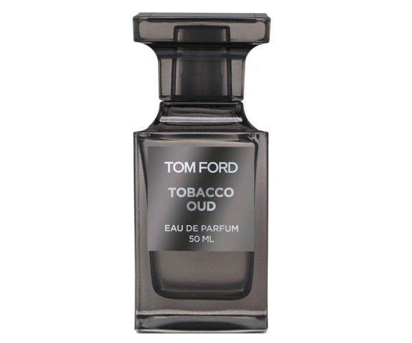 Лучшие мужские ароматы - Tobacco Oud (Tom Ford)