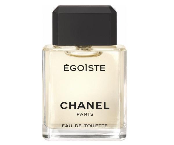 Лучшие мужские ароматы - EgoÏste (Chanel)