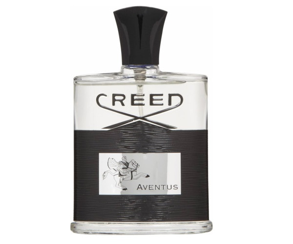 Лучшие мужские ароматы - Aventus (Creed)