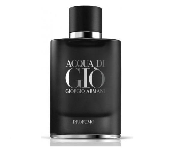 Лучшие мужские ароматы - Acqua di Gio Profumo (Giorgio Armani)