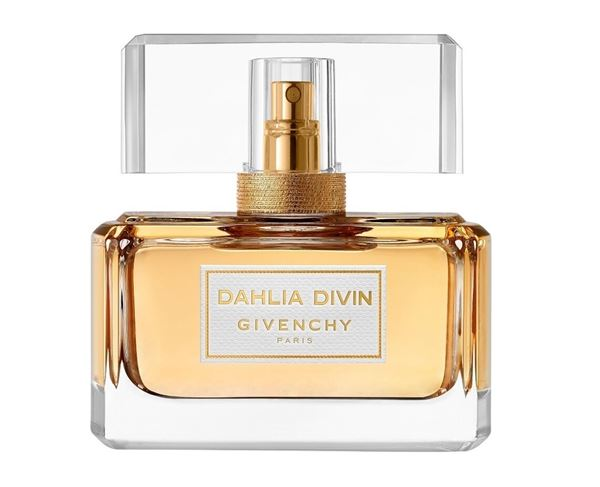 Любимые ароматы Меган Маркл - Dahlia Divin (Givenchy)