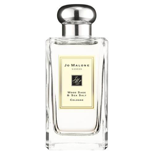 Любимые ароматы Меган Маркл - Wood Sage & Sea Salt (Jo Malone London)