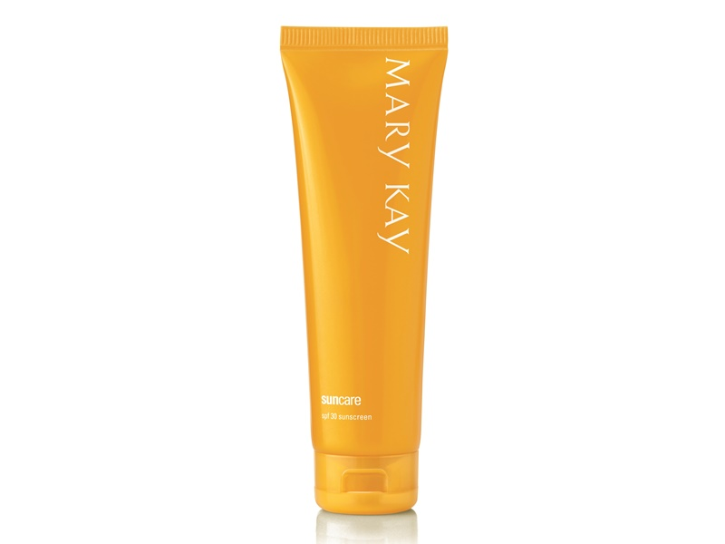 Солнцезащитный крем с SPF 50 Mary Kay®