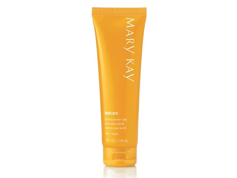Солнцезащитный крем с SPF 30 Mary Kaу®