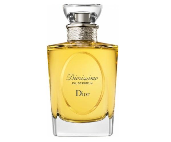 Ароматы, которые пахнут ландышем - Diorissimo (Christian Dior)