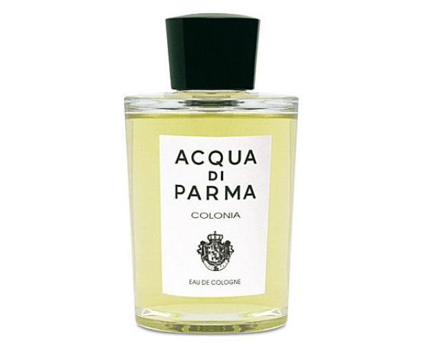 Любимые ароматы Шэрон Стоун - Acqua Di Parma Colonia