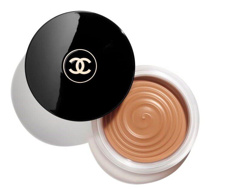 Звёздный визажист - лучшие косметические средства - Бронзер Soleil Tan de Chanel (Chanel)