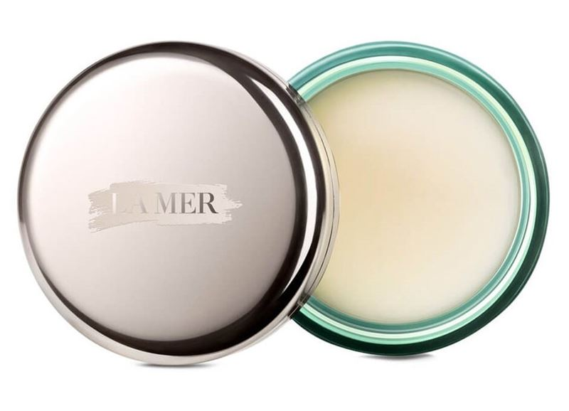 Звёздный визажист - лучшие косметические средства - Бальзам для губ La Mer Lip Balm