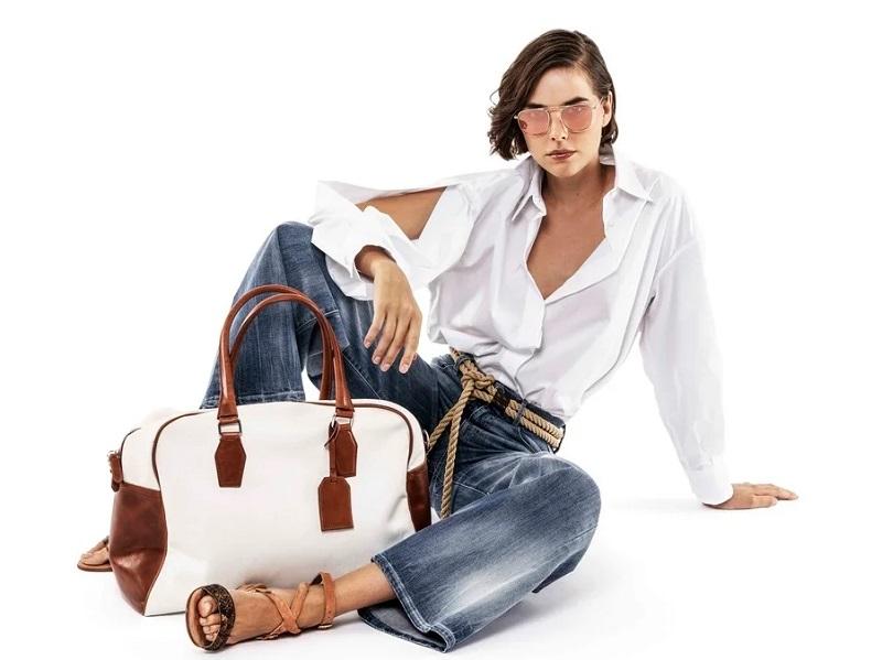 5 трендов отпускного стиля в коллекции итальянского бренда Eleventy Лето-2021