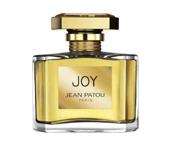 Любимые ароматы Одри Хепберн - Joy (Jean Patou)