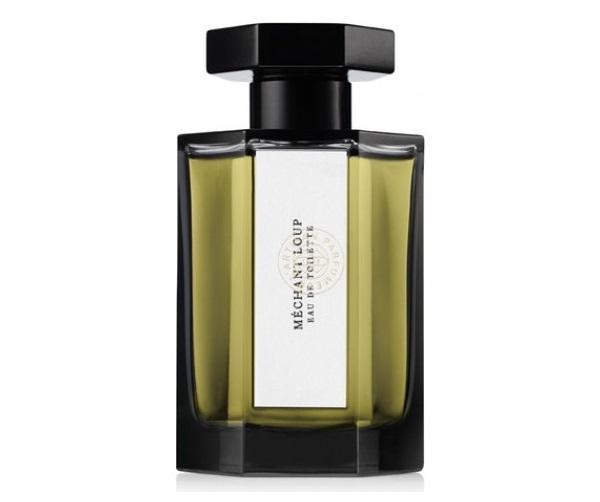 Любимые ароматы Пенелопы Крус - Méchant Loup (L'Artisan Parfumeur)